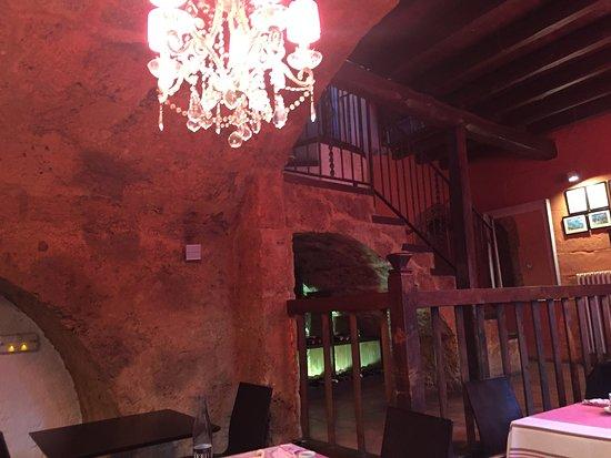 Capellades, Ισπανία: Comedor