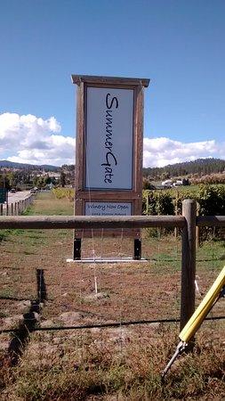 写真SummerGate Winery枚