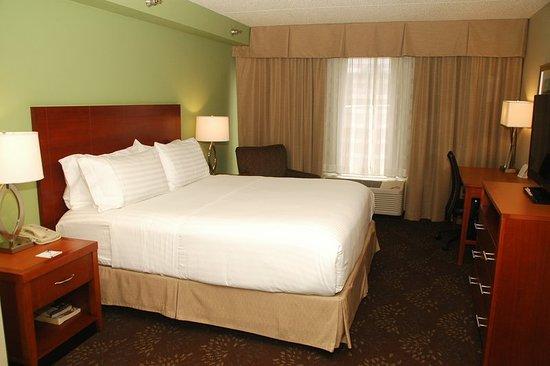 Irondale, AL: Guest room