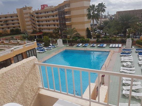 Apartamentos Caribe: 20180223_161130_large.jpg