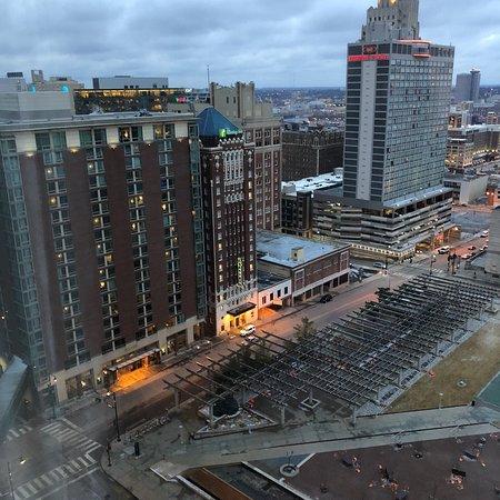 Kansas City Marriott Downtown: photo2.jpg