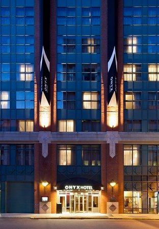 Kimpton Onyx Hotel
