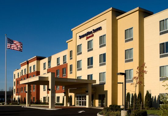 Springhill suites albany colonie updated 2018 prices for Design hotel upstate new york