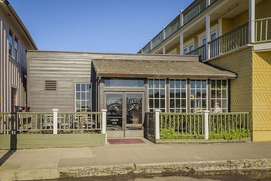 MENDOCINO HOTEL AND GARDEN SUITES - Updated 2019 Prices & Reviews (CA) - TripAdvisor