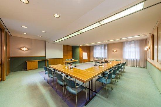 Novum Hotel Post Aschaffenburg: BEWERTUNGEN, Fotos & Preisvergleich ...