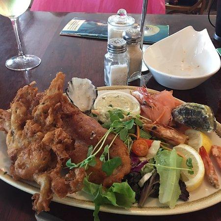 Sidewalk Cafe Restaurant Airlie Beach