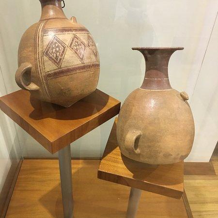 Museo Arqueologico de la Universidad de Cuenca