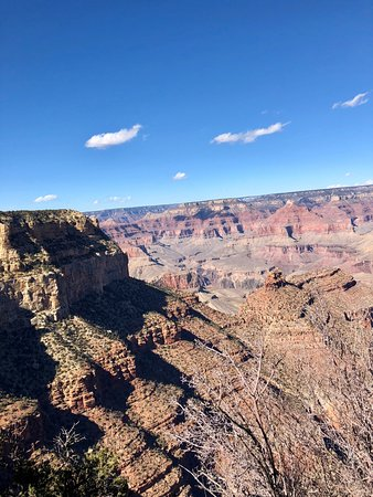 Williams, AZ: Grand Canyon