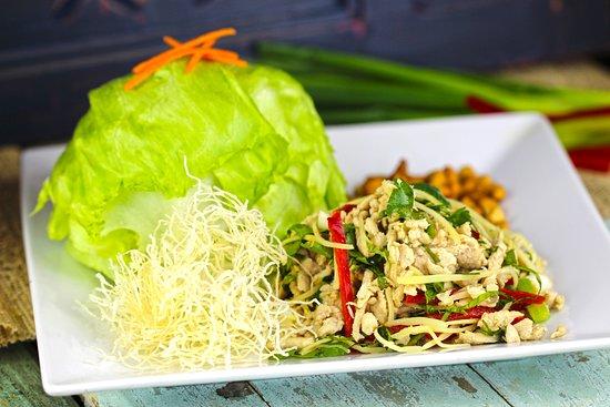 Ketmoree Thai Restaurant Davis