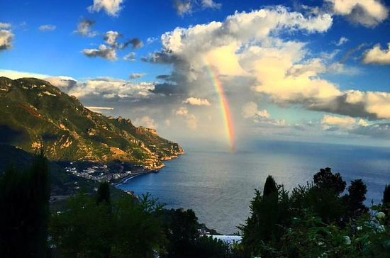 Private Amalfi Coast 'Path of the...