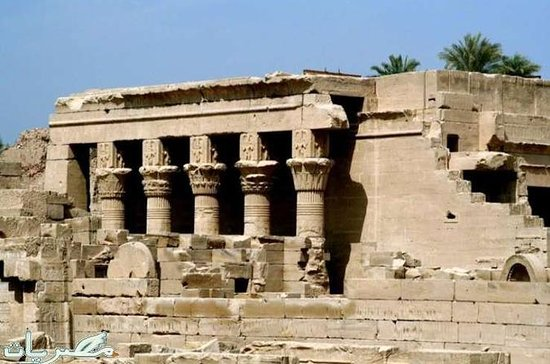 Full-Day Abydos and Dendera Tour from...