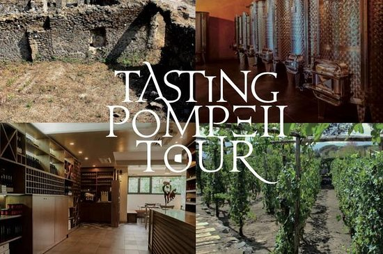 Tour privato delle rovine di Pompei