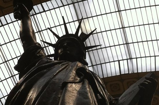 Orsay Masterpieces - Priority access - Small group of max 6 people...