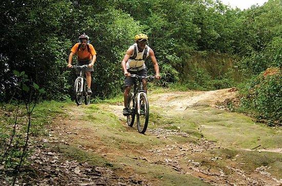 Kathmandu Cycling Tour - 1 Day