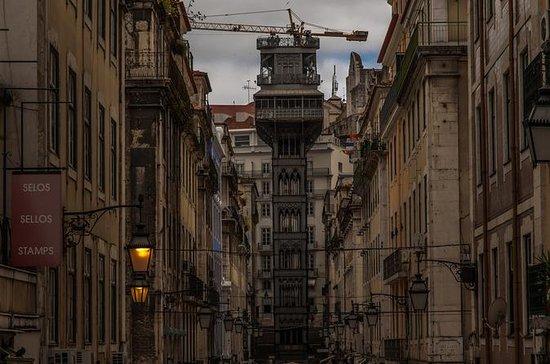 Lisboa privat helgedagstur