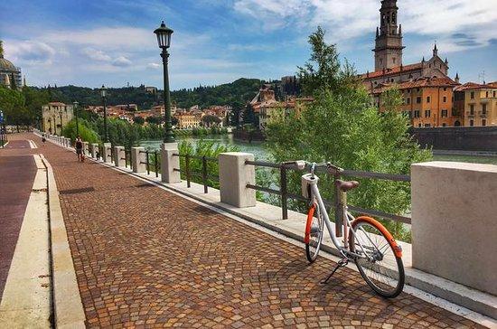 Visite panoramique de l'E-Bike de...