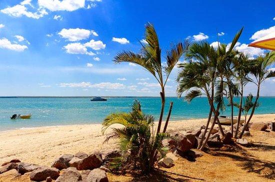 Crab Claw Island Cruise und...