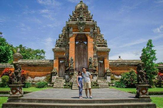 Bali Private Touren