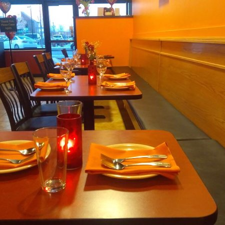 Review Of Hyderabad Indian Grill