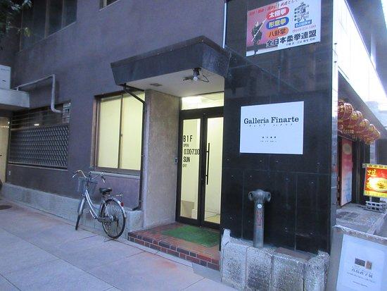 Galleria Fina Rute