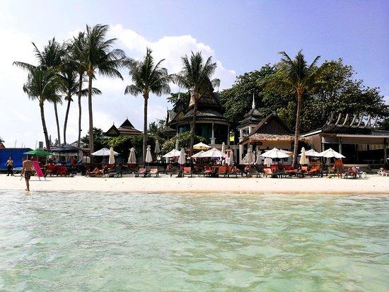 Dara Samui Beach Resort Charme Et Caractère
