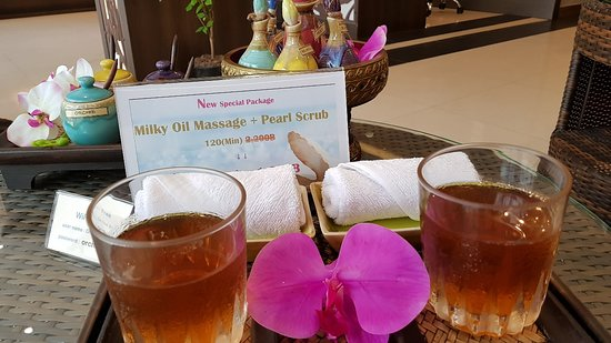 ‪Orchid Spa & Massage‬