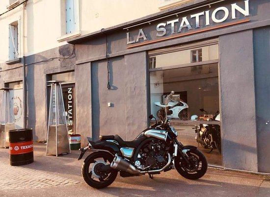 Pub La Station