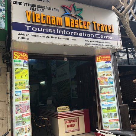 Vietnam Master Travel