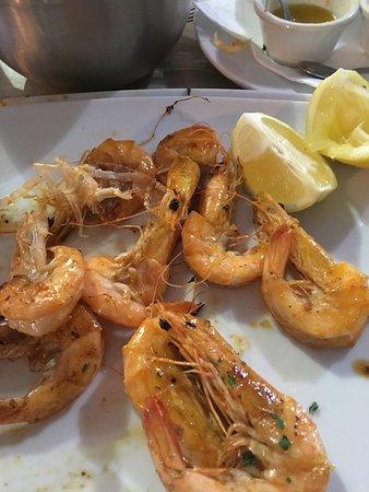 Limassol District, Cyprus: Delicious