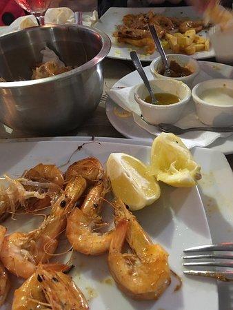 Limassol District, Cyprus: Tasty