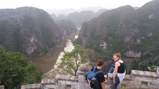 Ninh Binh Getaway