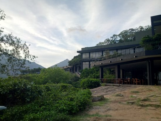 Outstanding property in pristine surroundings
