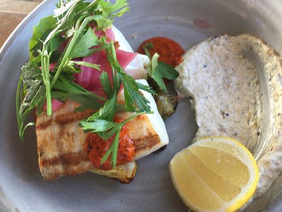 Ewingsdale, Australie : Fish Dish