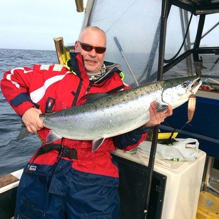 Abelfishing