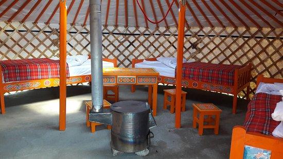 Ovorkhangai Province Foto