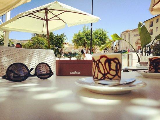 Provincia di Siracusa, Italia: Pausa dolce e golosa con la nostra crema di caffé