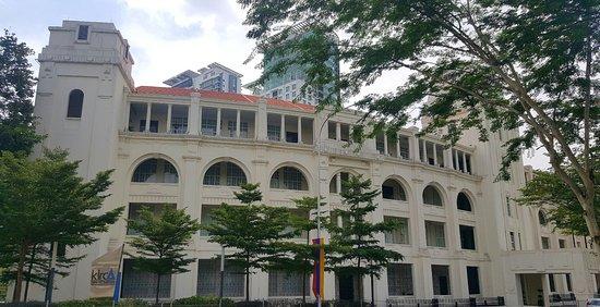 Bangunan Sulaiman Kuala Lumpur 2021 All You Need To Know Before You Go Tours Tickets With Photos Tripadvisor