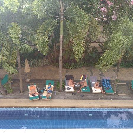 Thanthip Beach Resort Picture