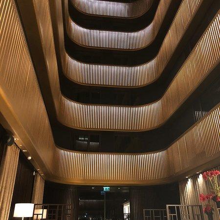Dorsett Room London