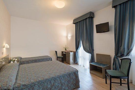 Hotel Garibaldi Mestre Tripadvisor
