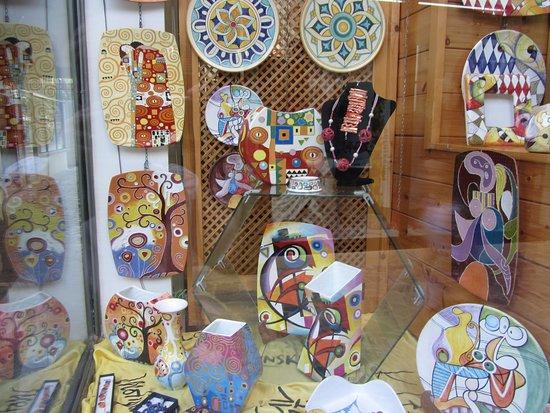 Ceramica Artistica Calabrese di Renda Ferdinando