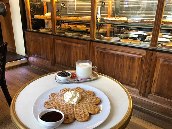 ARCADI, Brussels - Menu, Prices & Restaurant Reviews - Tripadvisor