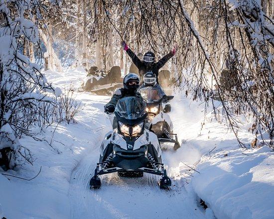 Rod's Alaskan Guide Service