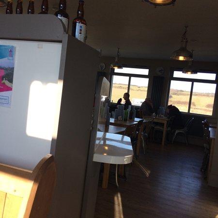 Wavecrest Cafe Picture