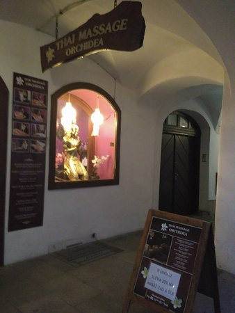 Restaurants in Ceske Budejovice