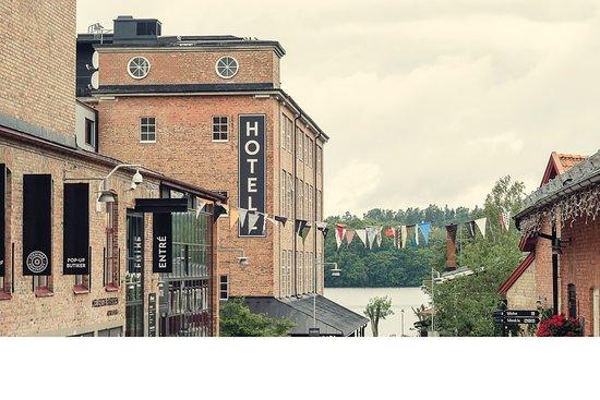 Naas Fabriker Hotel