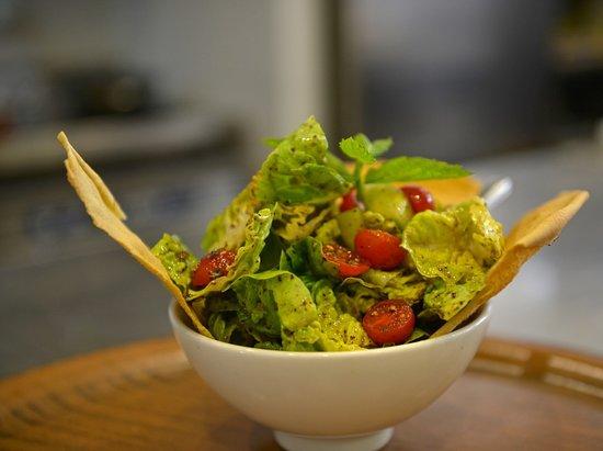 Fattouche Salade