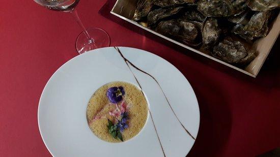 Domaine des chais thenac restaurant reviews phone number photos tripadvisor - Domaine des chais thenac ...