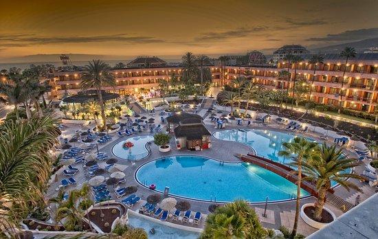 La Siesta Hotel Resort (Tenerife/Playa de las Americas): Prezzi 2018 ...