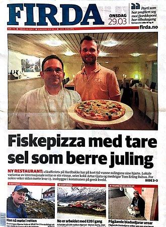 Hardbakke, Norway: News